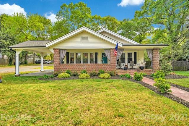 701 Carolina Avenue, Gastonia, NC 28052 (#3727890) :: Carver Pressley, REALTORS®