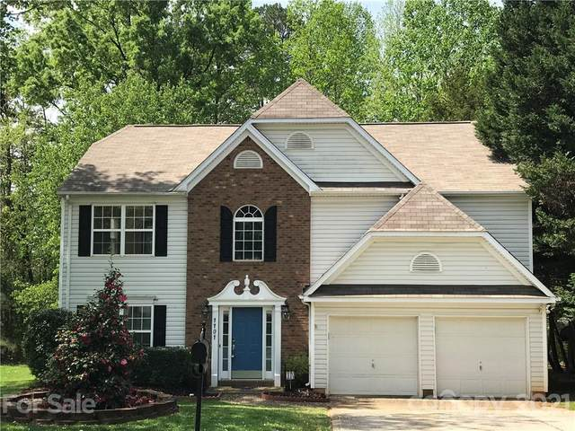 1101 Millhouse Drive, Rock Hill, SC 29730 (#3727891) :: The Ordan Reider Group at Allen Tate