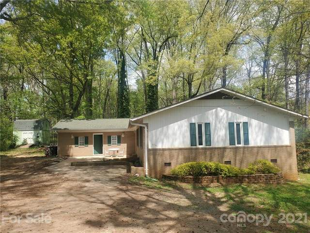616 Sunnybrook Drive, Monroe, NC 28110 (#3727892) :: The Premier Team at RE/MAX Executive Realty