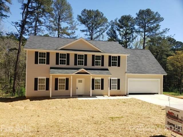1806 Love Road, Monroe, NC 28110 (#3727893) :: Cloninger Properties