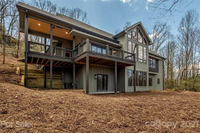 96 Soquili Drive, Brevard, NC 28712 (#3727895) :: Rowena Patton's All-Star Powerhouse