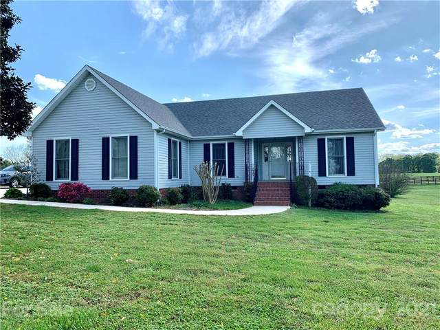 1600 Bradley Drive, Monroe, NC 28112 (#3727908) :: The Premier Team at RE/MAX Executive Realty