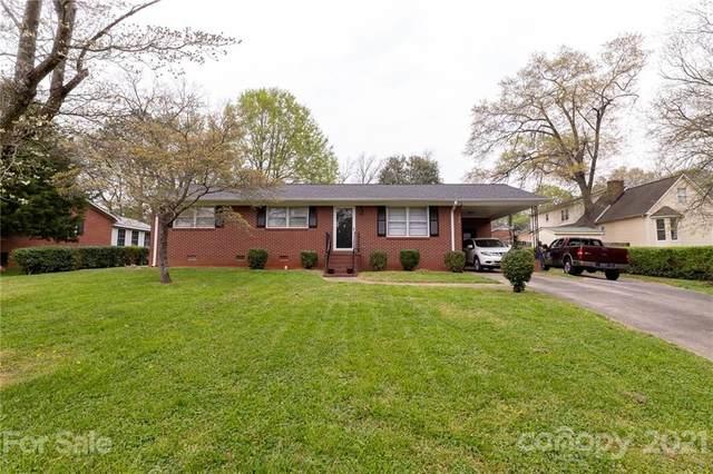 404 Pineview Drive, Kings Mountain, NC 28086 (#3727911) :: MartinGroup Properties