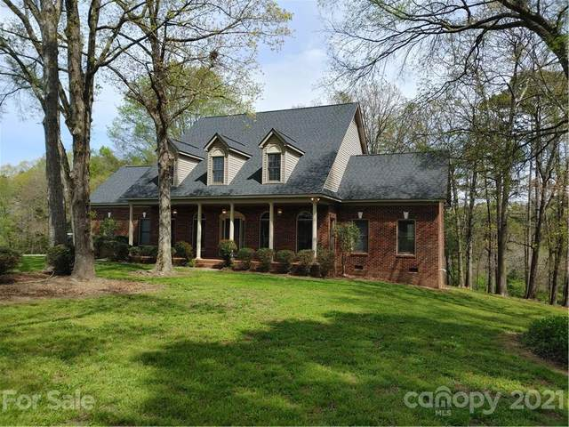 6010 River Run, Marshville, NC 28103 (#3727912) :: Mossy Oak Properties Land and Luxury