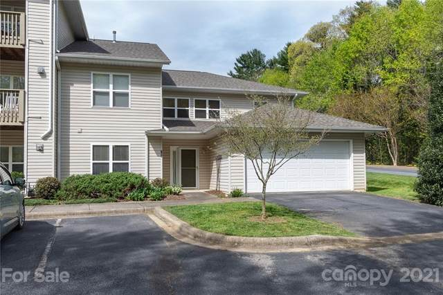 301 Carrington Place #301, Arden, NC 28704 (#3727915) :: TeamHeidi®