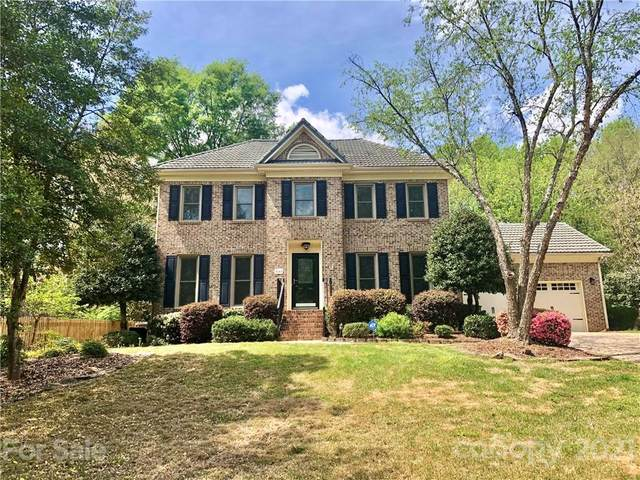4514 Charlestowne Manor Drive, Charlotte, NC 28211 (#3727918) :: Mossy Oak Properties Land and Luxury