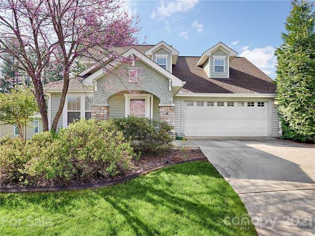 21 Sunview Circle, Arden, NC 28704 (#3727927) :: Rowena Patton's All-Star Powerhouse