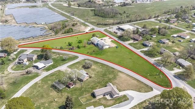 1202 S Post Road, Shelby, NC 28152 (#3727933) :: Robert Greene Real Estate, Inc.