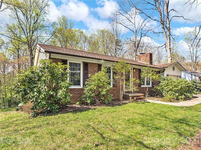 98 Pensacola Avenue, Arden, NC 28704 (#3727937) :: The Ordan Reider Group at Allen Tate