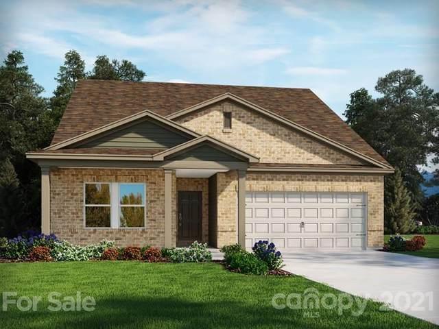 8909 Pennegrove Circle, Charlotte, NC 28214 (#3727947) :: LePage Johnson Realty Group, LLC