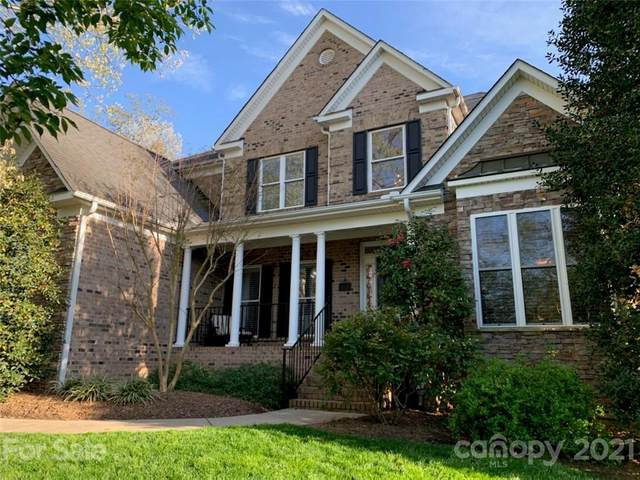 2016 Bauer Place #116, Waxhaw, NC 28173 (#3727952) :: Todd Lemoine Team