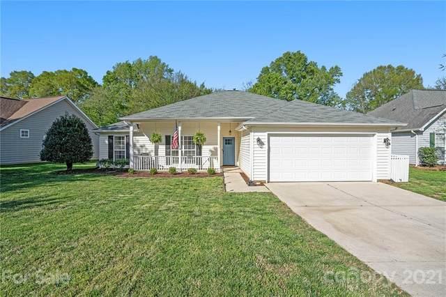 14727 Cane Field Drive, Charlotte, NC 28273 (#3727961) :: LePage Johnson Realty Group, LLC