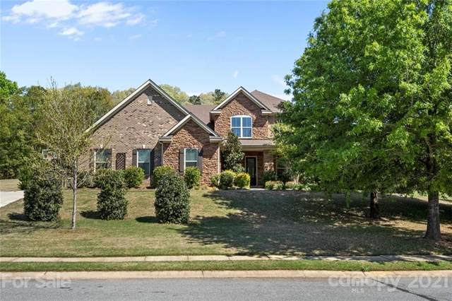718 Lingfield Lane, Waxhaw, NC 28173 (#3727965) :: High Performance Real Estate Advisors