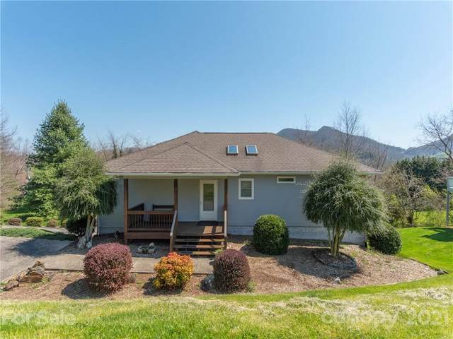 65 Hawks Crest Drive, Waynesville, NC 28786 (#3727967) :: Carolina Real Estate Experts