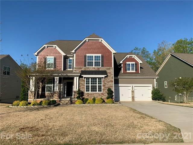 340 Cotton Field Road, Indian Land, SC 29707 (#3727974) :: MartinGroup Properties