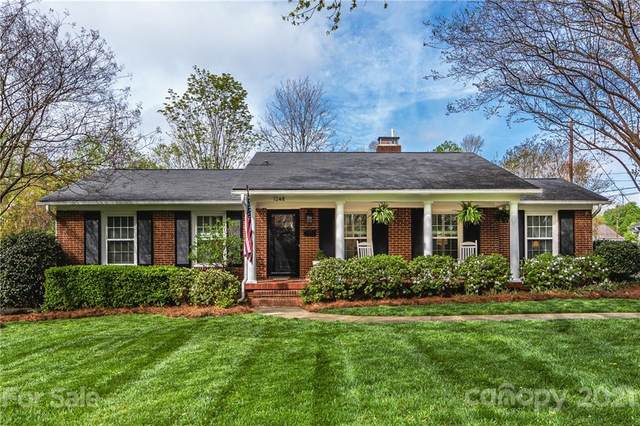 1248 Chandler Place, Charlotte, NC 28211 (#3727976) :: The Ordan Reider Group at Allen Tate
