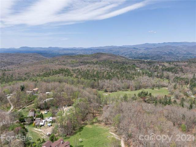 861 See Off Mountain Road, Brevard, NC 28712 (#3727979) :: Robert Greene Real Estate, Inc.