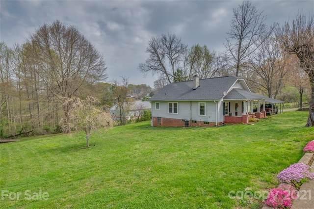 128 W Church Street, Bostic, NC 28018 (#3727983) :: Robert Greene Real Estate, Inc.