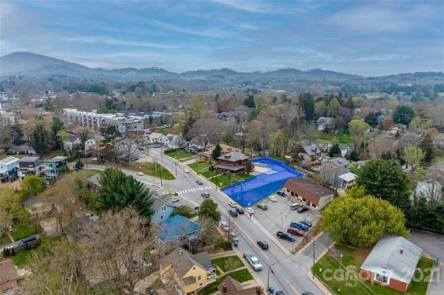 863 Haywood Road, Asheville, NC 28806 (#3727987) :: Besecker Homes Team