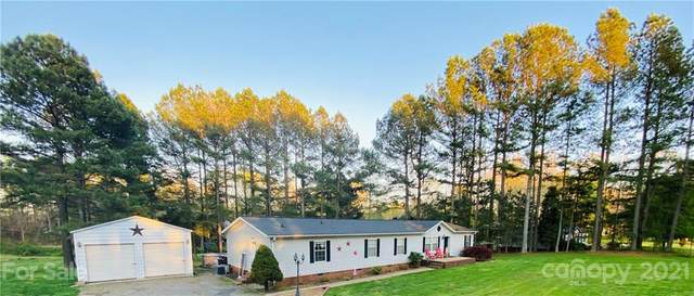 259 Barbary Drive #23, Statesville, NC 28677 (#3727990) :: Robert Greene Real Estate, Inc.