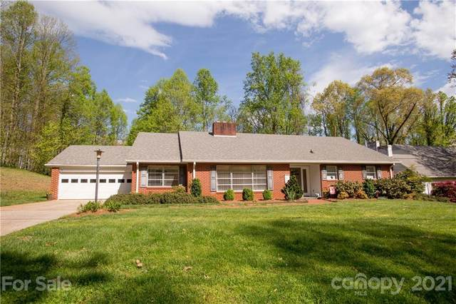 260 Hillcrest Drive, Marion, NC 28752 (#3727993) :: Keller Williams Professionals