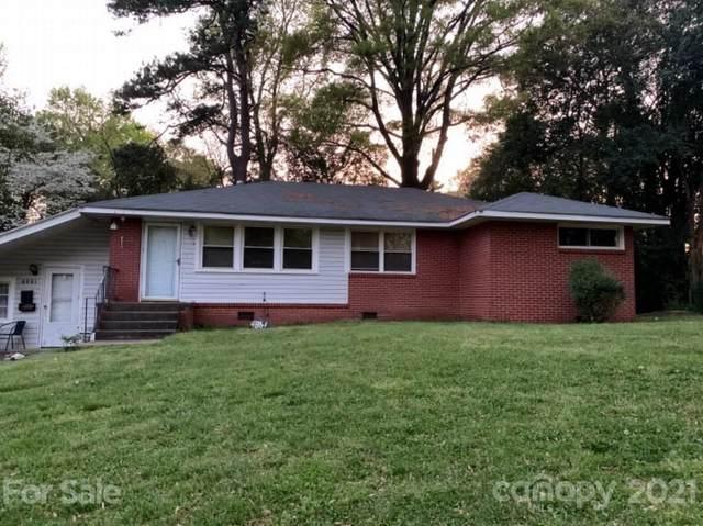 4861 Oglethorpe Place, Charlotte, NC 28209 (#3728007) :: Keller Williams South Park