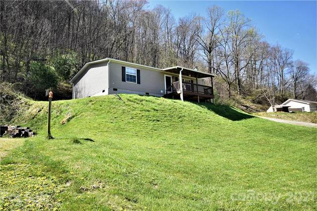 359 Rovingwood Drive, Waynesville, NC 28786 (#3728008) :: Keller Williams Professionals