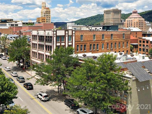 52 Biltmore Avenue #402, Asheville, NC 28801 (#3728009) :: Keller Williams Professionals