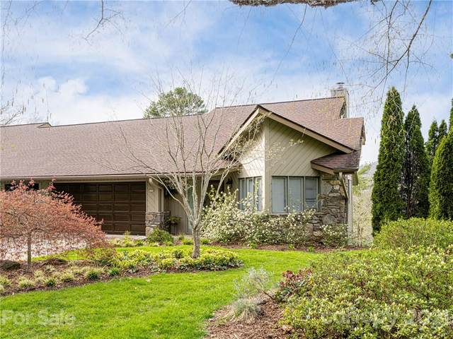 1902 Timber Trail, Asheville, NC 28804 (#3728010) :: MartinGroup Properties