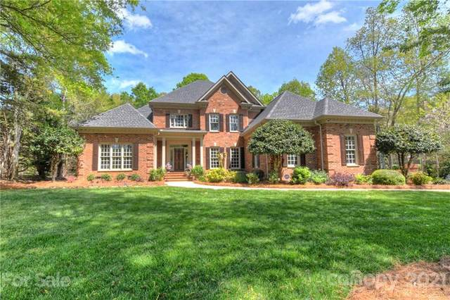 5534 Meadow Haven Lane, Charlotte, NC 28270 (#3728011) :: Carolina Real Estate Experts