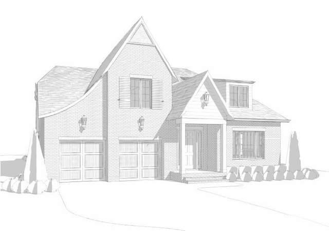4009 Jaeger Lane #2, Charlotte, NC 28211 (#3728018) :: LKN Elite Realty Group | eXp Realty