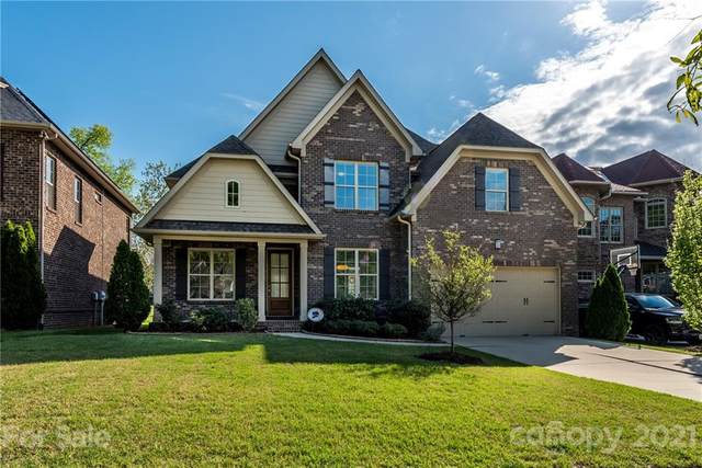 7223 Sheffingdell Drive, Charlotte, NC 28226 (#3728019) :: Stephen Cooley Real Estate Group
