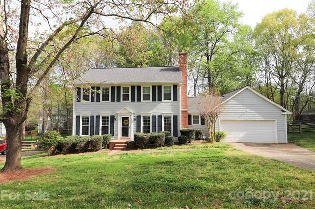 9912 Avon Farm Lane, Charlotte, NC 28269 (#3728023) :: Scarlett Property Group