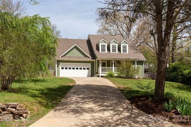 107 Birch Lane, Arden, NC 28704 (#3728024) :: MOVE Asheville Realty