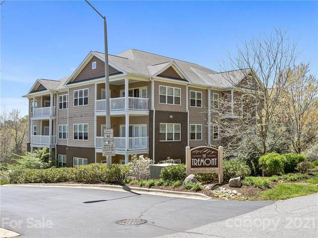 40 Hyannis Drive #203, Asheville, NC 28804 (MLS #3728033) :: RE/MAX Journey