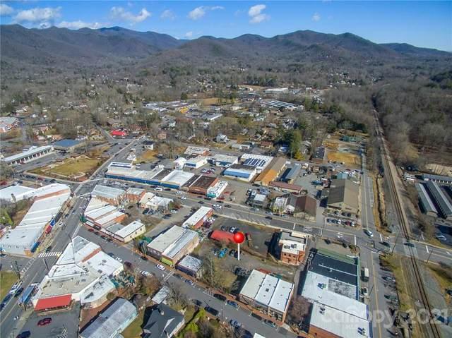 127 Cherry Street, Black Mountain, NC 28711 (#3728035) :: Modern Mountain Real Estate