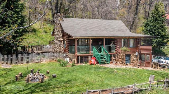 513 Tracy Lane, Waynesville, NC 28786 (#3728037) :: Stephen Cooley Real Estate Group