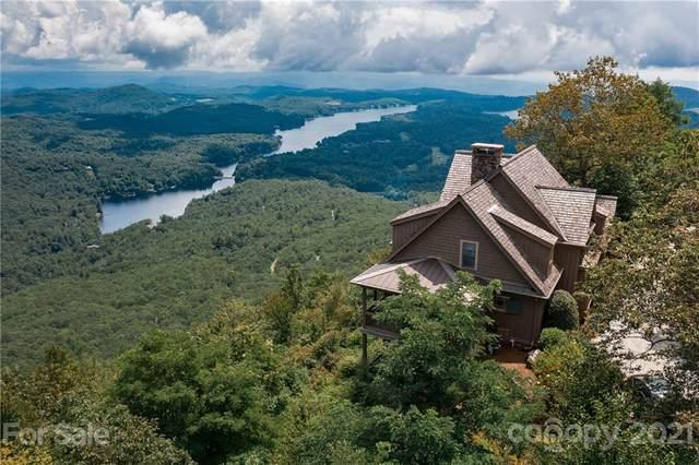 466 Meadow Ridge Drive, Lake Toxaway, NC 28747 (#3728041) :: Rowena Patton's All-Star Powerhouse