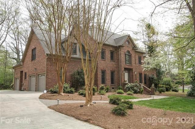 654 N 9th Street, Albemarle, NC 28001 (#3728049) :: Lake Wylie Realty