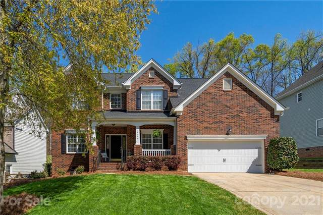 14344 Maclauren Lane, Huntersville, NC 28078 (#3728060) :: The Premier Team at RE/MAX Executive Realty