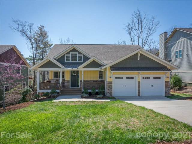 10 Old Bridge Circle, Fairview, NC 28730 (#3728061) :: Rowena Patton's All-Star Powerhouse