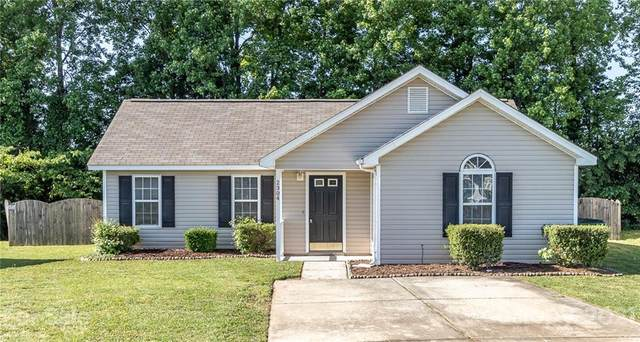 2304 Juneberry Court, Charlotte, NC 28216 (#3728090) :: Home and Key Realty
