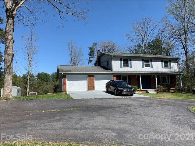 7 Fishers Mill Road, Arden, NC 28704 (#3728092) :: LePage Johnson Realty Group, LLC