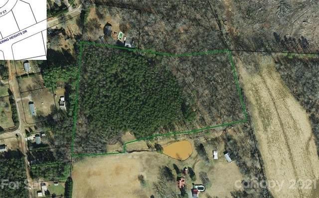 3332 Robinson Terrace, Newton, NC 28658 (#3728093) :: LePage Johnson Realty Group, LLC