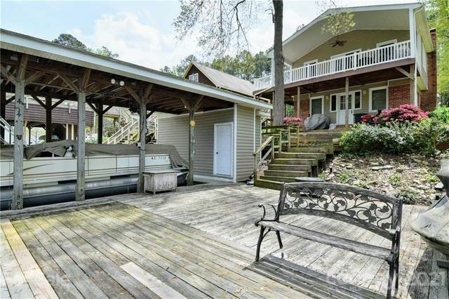 434 Fairway Shores Road, Mount Gilead, NC 27306 (#3728094) :: Bigach2Follow with Keller Williams Realty