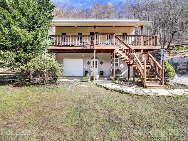 1511 Bee Log Road, Burnsville, NC 28714 (#3728104) :: Carolina Real Estate Experts