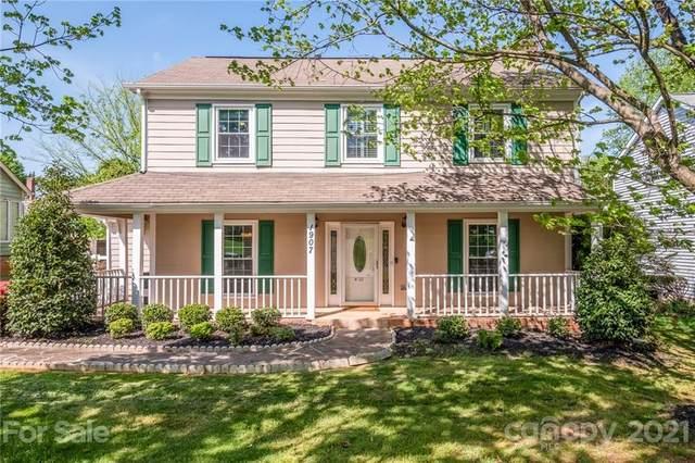 1907 Teresa Jill Drive, Charlotte, NC 28213 (#3728113) :: Scarlett Property Group