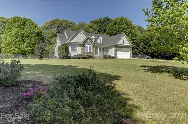 2340 Valley Meadows Drive, York, SC 29745 (#3728117) :: Lake Norman Property Advisors