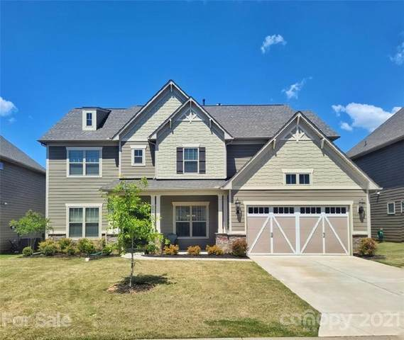 2010 Palace Way, Indian Land, SC 29707 (#3728128) :: BluAxis Realty