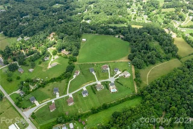 Tract 6 Baldwin Farms Road, Fletcher, NC 28732 (#3728140) :: Keller Williams Professionals